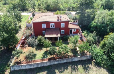 Detached house for sale in Umag, Istria