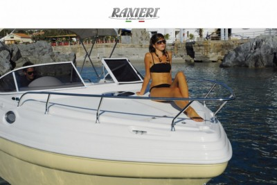 RANIERI SEA LADY 23
